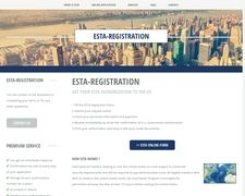 Esta-registration.net