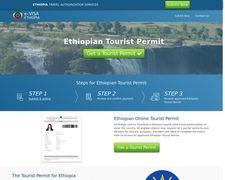 Ethiopiaevisa.com