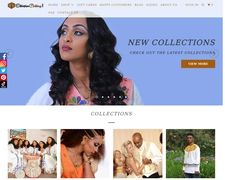 Ethiopianclothing.net
