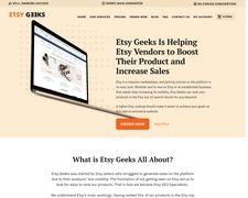 Etsy Geeks
