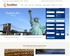 EuroAfrica Travel