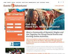Events & Adventures