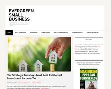 Evergreen Small Business