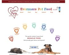 Evermore Pet Food