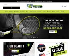 Everything Tennis