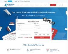 Exclusive-Paper.net