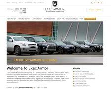 Exec Armor