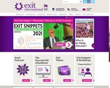 Exitinternational.net