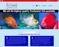 ExoticFishShop.net