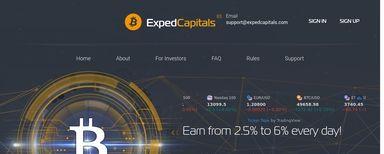 Expedcapitals.com