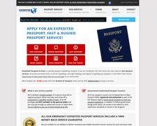 Expedited Passports And Visas