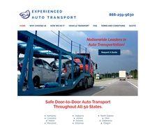 Experienced Auto Transport