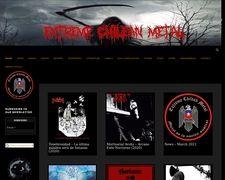 Extreme Chilean Metal