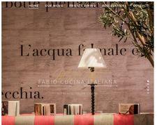 Fabiocucinaitaliana.com