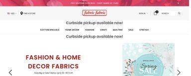 Fabric-fabric.com