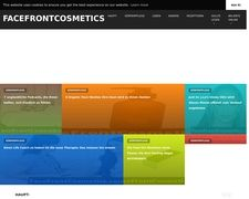 FaceFront Cosmetics