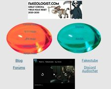 Fakeologist