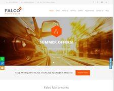 Falcomw.com