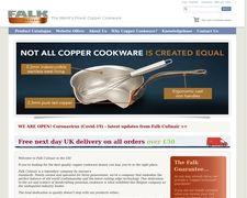 Falk Culinair UK