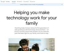 Families.google.com