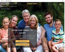 Familyfirstgs.com