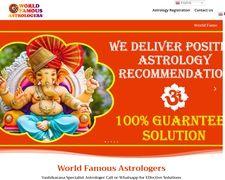 Famous Astrology Centre