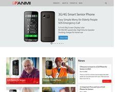Fanmisenior.com