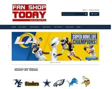 Fan Shop TODAY