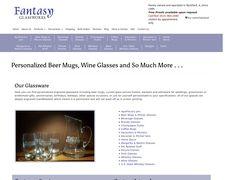 Fantasy Glassworks