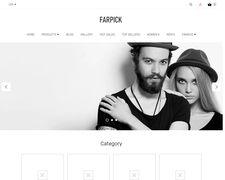 Farpick