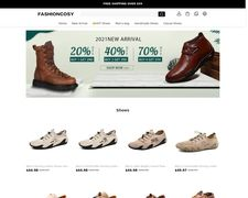 Fashioncosy