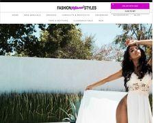 Fashion Miami Styles
