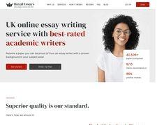 FastEssays.co.uk