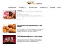 Fastfoodprecios.mx