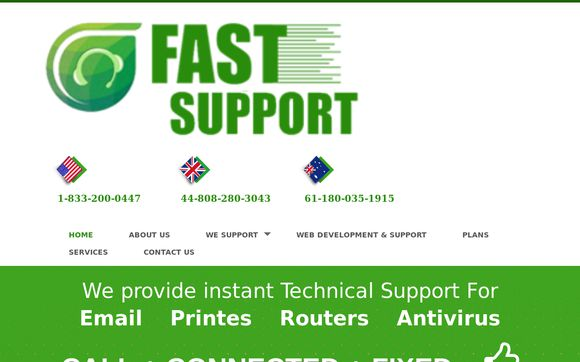 Fastsupport24x7