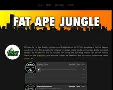 Fat Ape Jungle