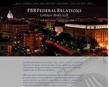 Fbbfederalrelations.com