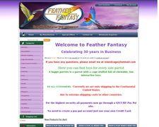 Featherfantasy.com