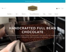 Federation Artisan Chocolate