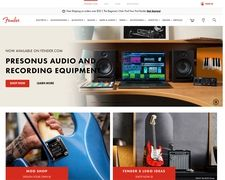 Fender Musical Instruments Corporation