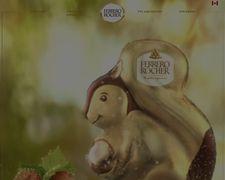 Ferrero Rocher® Official Website