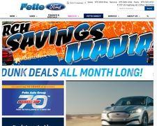 Fette Ford Sales