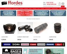 Ffordes