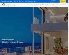Fidelity Home Group