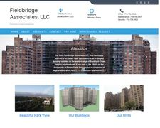 Fieldbridge Associates LLC