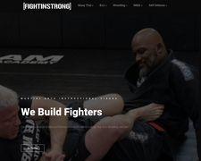 Fightinstrong.com