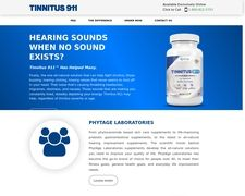 Tinnitus 911