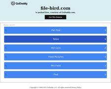 File-Bird