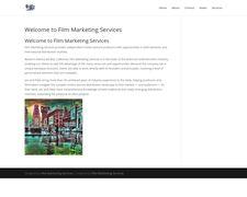 Film Marketing Services