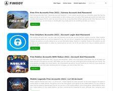 Fimody.com